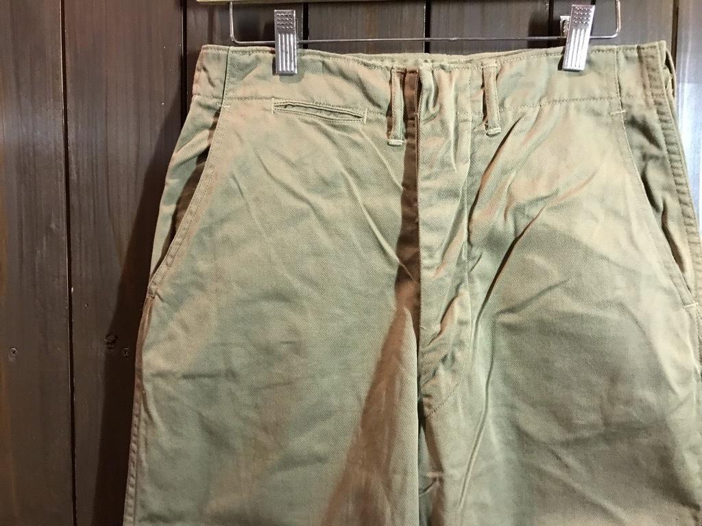 マグネッツ神戸店 3/20(水)Vintage Bottoms入荷! #2 Military Pants Part1!!!_c0078587_12551254.jpg