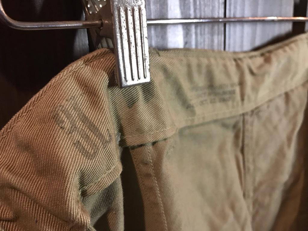 マグネッツ神戸店 3/20(水)Vintage Bottoms入荷! #2 Military Pants Part1!!!_c0078587_12551337.jpg