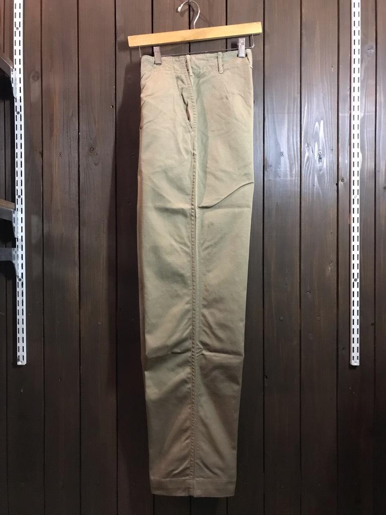 マグネッツ神戸店 3/20(水)Vintage Bottoms入荷! #2 Military Pants Part1!!!_c0078587_12551356.jpg