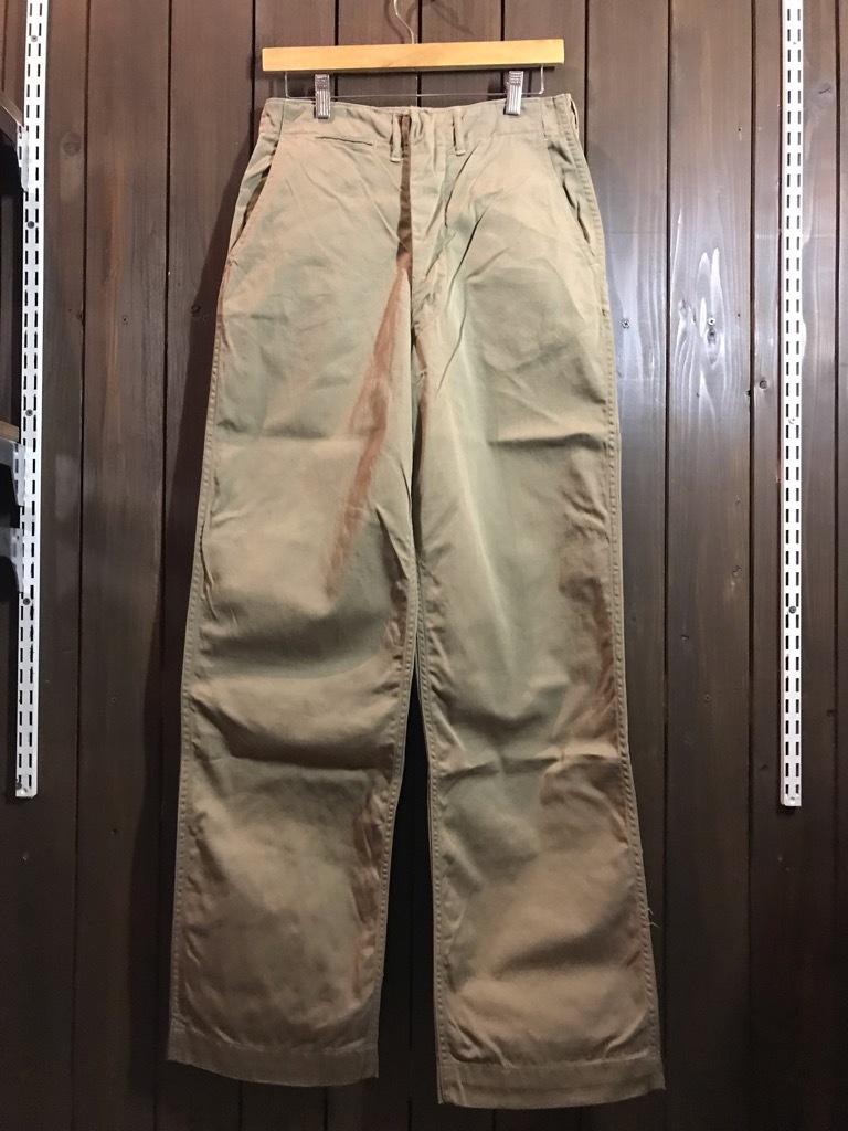 マグネッツ神戸店 3/20(水)Vintage Bottoms入荷! #2 Military Pants Part1!!!_c0078587_12551380.jpg