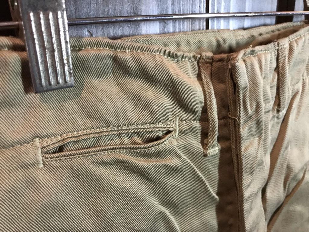 マグネッツ神戸店 3/20(水)Vintage Bottoms入荷! #2 Military Pants Part1!!!_c0078587_13010175.jpg
