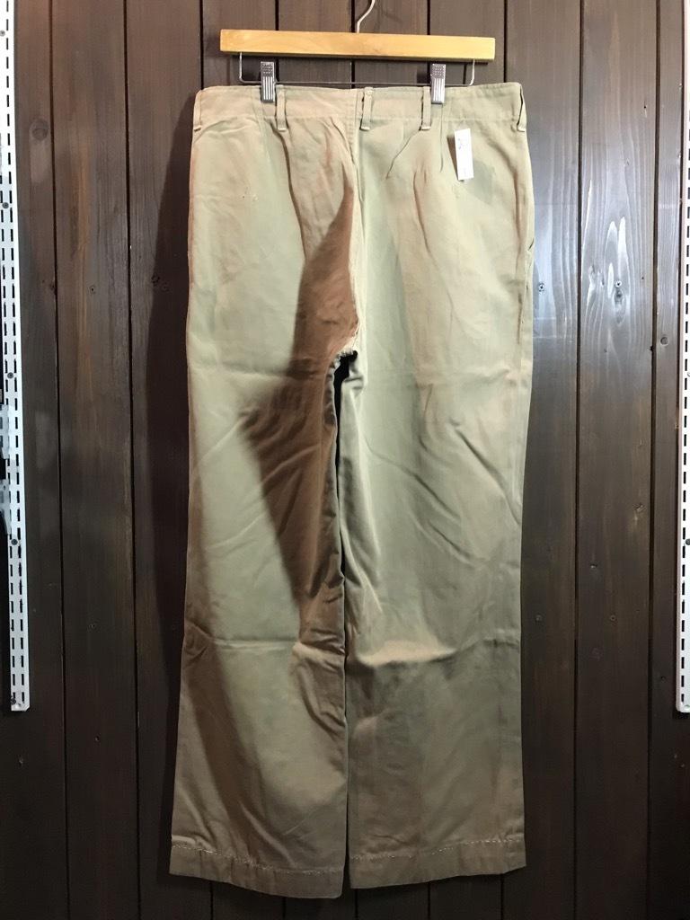 マグネッツ神戸店 3/20(水)Vintage Bottoms入荷! #2 Military Pants Part1!!!_c0078587_13034624.jpg