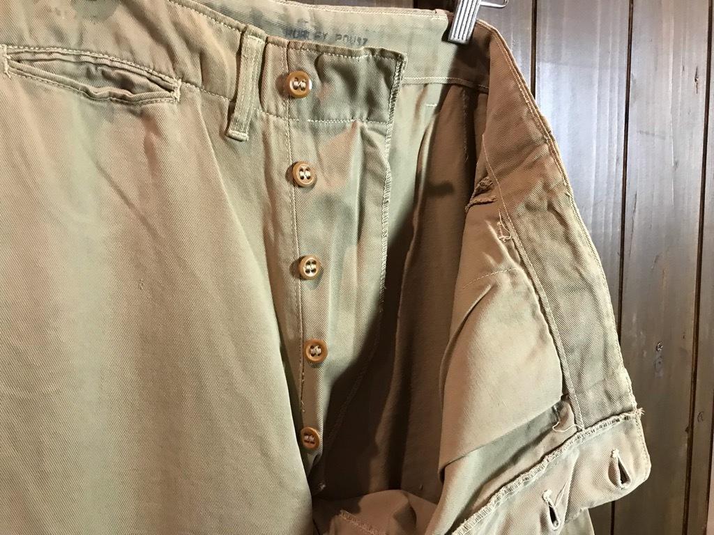 マグネッツ神戸店 3/20(水)Vintage Bottoms入荷! #2 Military Pants Part1!!!_c0078587_13034652.jpg