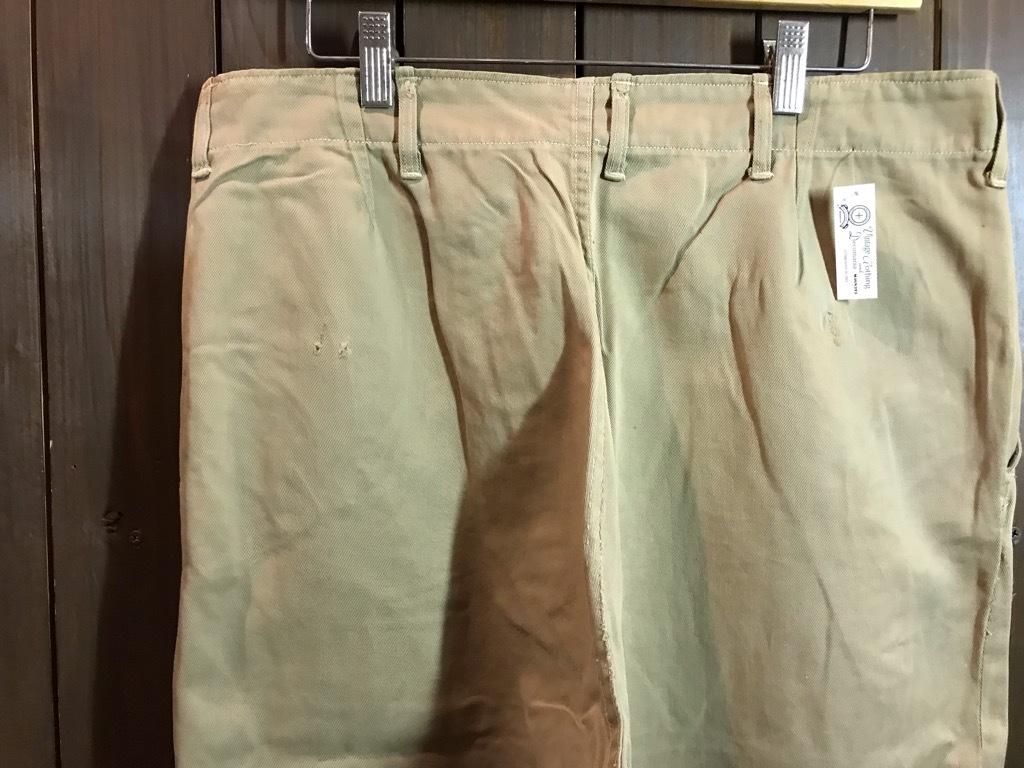 マグネッツ神戸店 3/20(水)Vintage Bottoms入荷! #2 Military Pants Part1!!!_c0078587_13034667.jpg