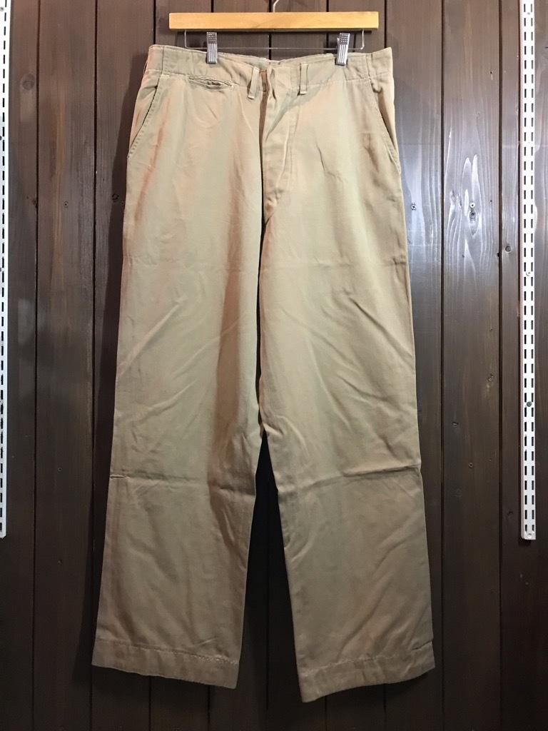 マグネッツ神戸店 3/20(水)Vintage Bottoms入荷! #2 Military Pants Part1!!!_c0078587_13034764.jpg