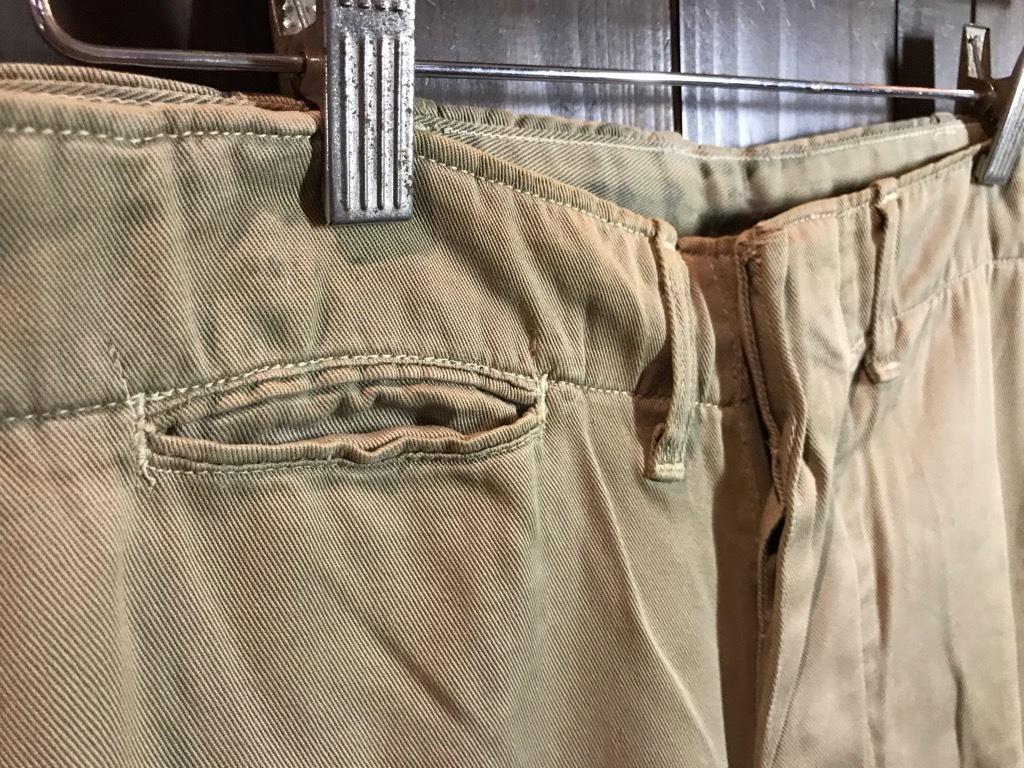 マグネッツ神戸店 3/20(水)Vintage Bottoms入荷! #2 Military Pants Part1!!!_c0078587_13034779.jpg