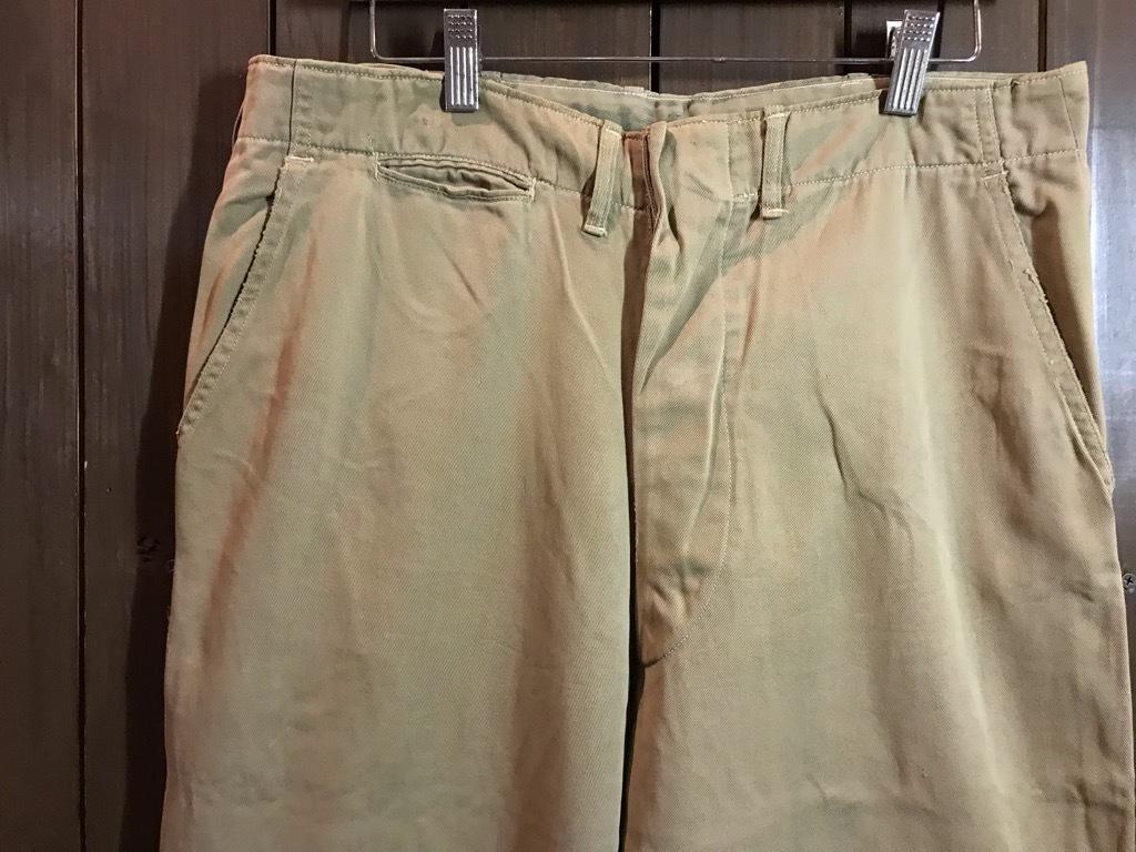 マグネッツ神戸店 3/20(水)Vintage Bottoms入荷! #2 Military Pants Part1!!!_c0078587_13034797.jpg