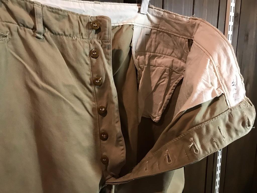 マグネッツ神戸店 3/20(水)Vintage Bottoms入荷! #2 Military Pants Part1!!!_c0078587_13331502.jpg