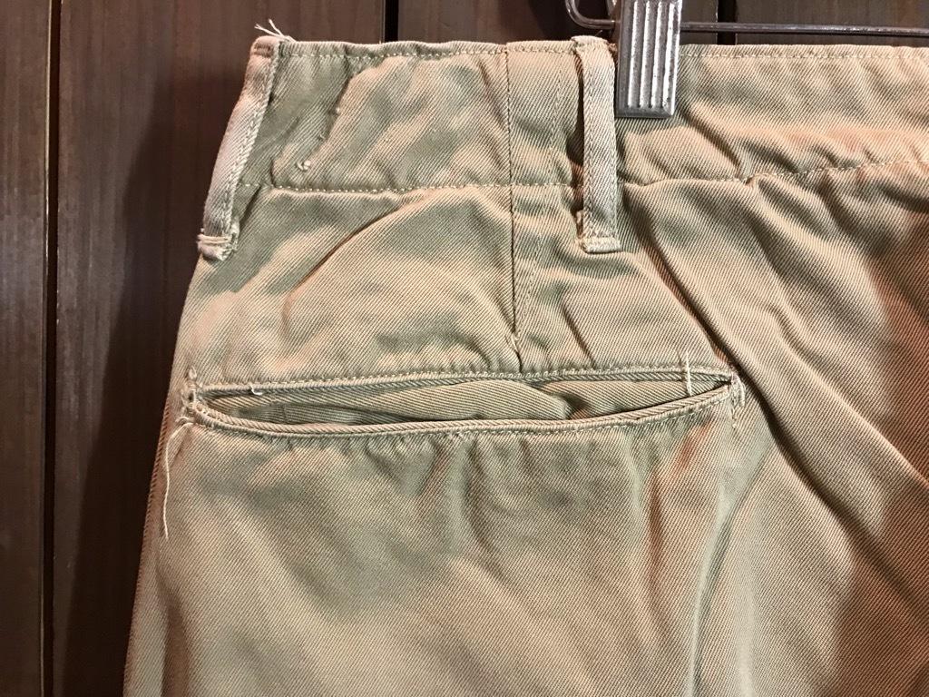 マグネッツ神戸店 3/20(水)Vintage Bottoms入荷! #2 Military Pants Part1!!!_c0078587_13331590.jpg