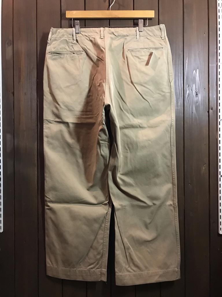 マグネッツ神戸店 3/20(水)Vintage Bottoms入荷! #2 Military Pants Part1!!!_c0078587_13331607.jpg