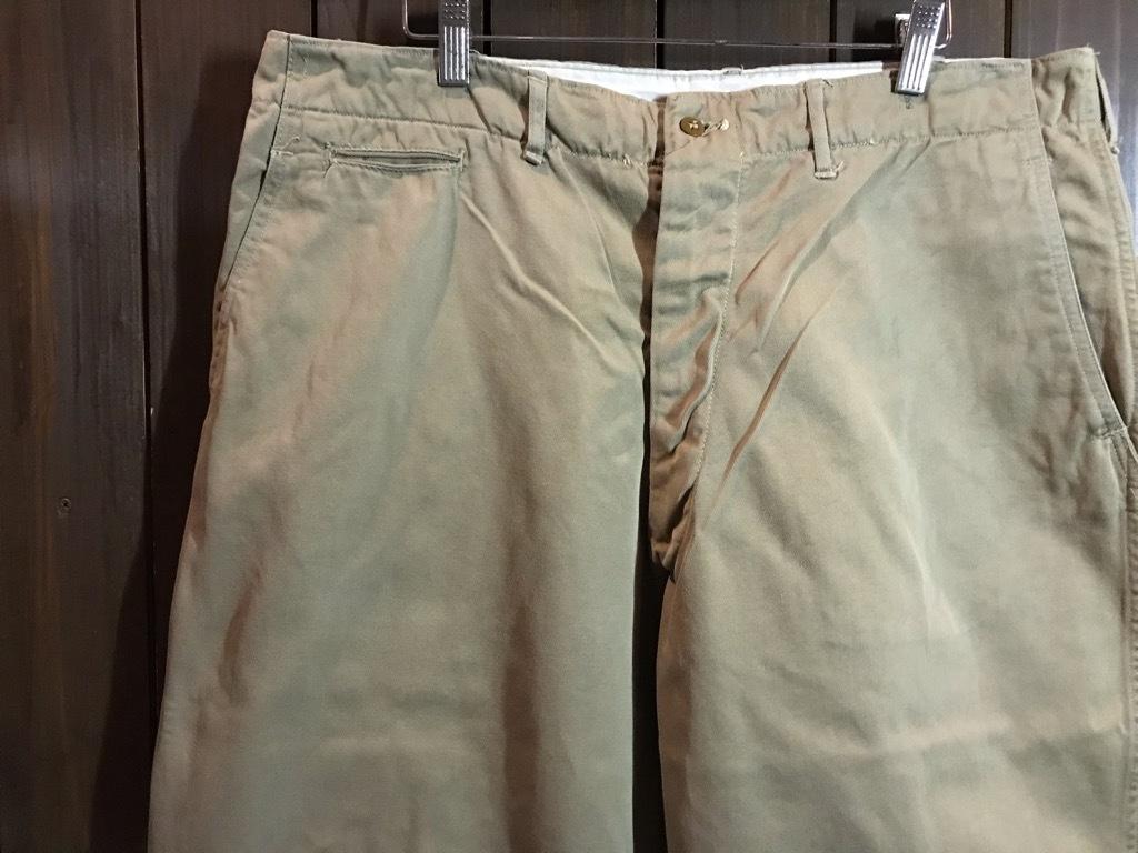 マグネッツ神戸店 3/20(水)Vintage Bottoms入荷! #2 Military Pants Part1!!!_c0078587_13331612.jpg