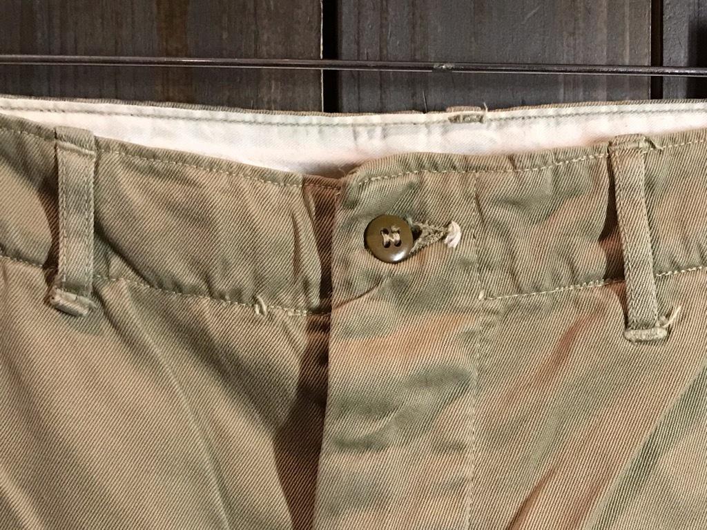 マグネッツ神戸店 3/20(水)Vintage Bottoms入荷! #2 Military Pants Part1!!!_c0078587_13331624.jpg