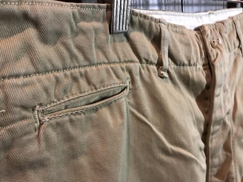 マグネッツ神戸店 3/20(水)Vintage Bottoms入荷! #2 Military Pants Part1!!!_c0078587_13331666.jpg