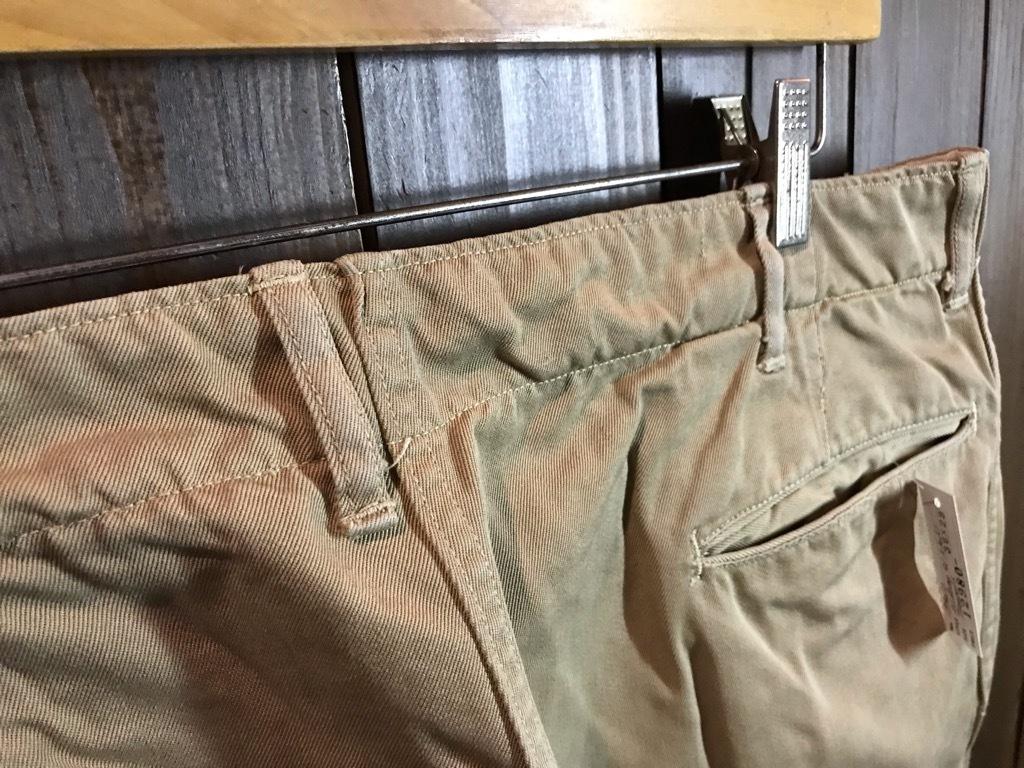 マグネッツ神戸店 3/20(水)Vintage Bottoms入荷! #2 Military Pants Part1!!!_c0078587_13342462.jpg