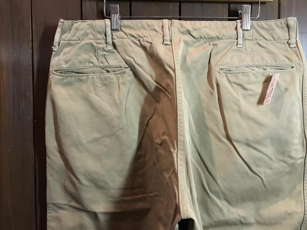 マグネッツ神戸店 3/20(水)Vintage Bottoms入荷! #2 Military Pants Part1!!!_c0078587_13342472.jpg