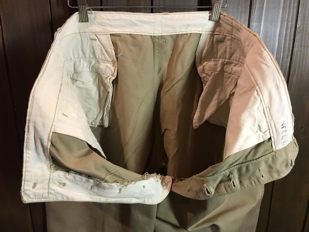 マグネッツ神戸店 3/20(水)Vintage Bottoms入荷! #2 Military Pants Part1!!!_c0078587_13342491.jpg