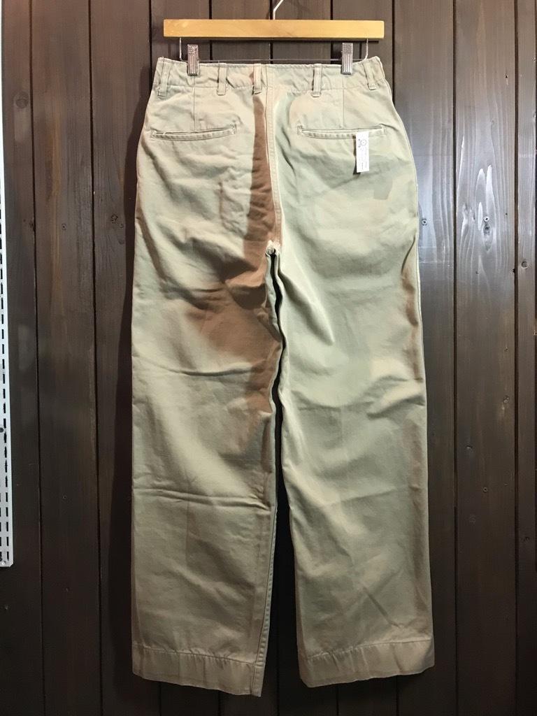 マグネッツ神戸店 3/20(水)Vintage Bottoms入荷! #2 Military Pants Part1!!!_c0078587_13353184.jpg