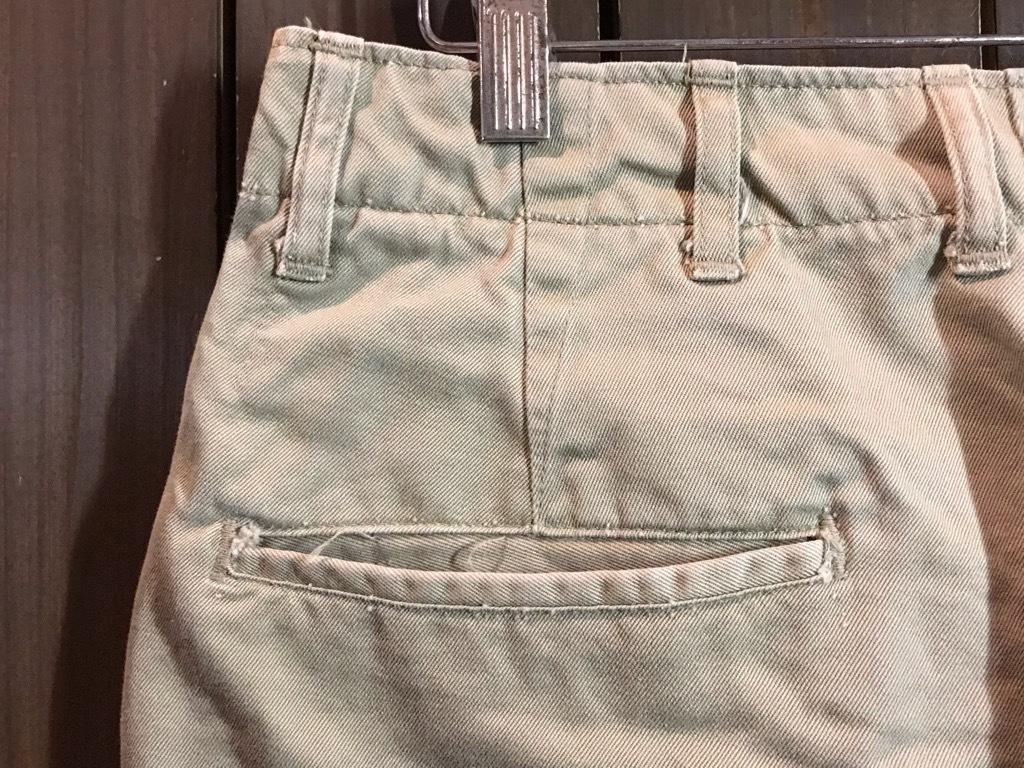 マグネッツ神戸店 3/20(水)Vintage Bottoms入荷! #2 Military Pants Part1!!!_c0078587_13353188.jpg