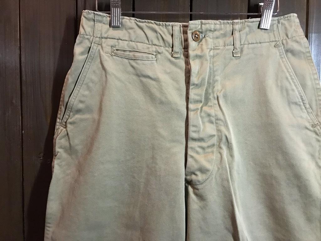 マグネッツ神戸店 3/20(水)Vintage Bottoms入荷! #2 Military Pants Part1!!!_c0078587_13353223.jpg