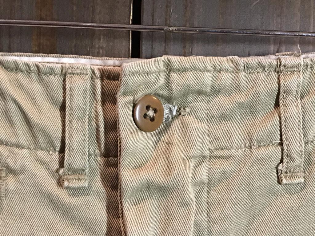 マグネッツ神戸店 3/20(水)Vintage Bottoms入荷! #2 Military Pants Part1!!!_c0078587_13353227.jpg