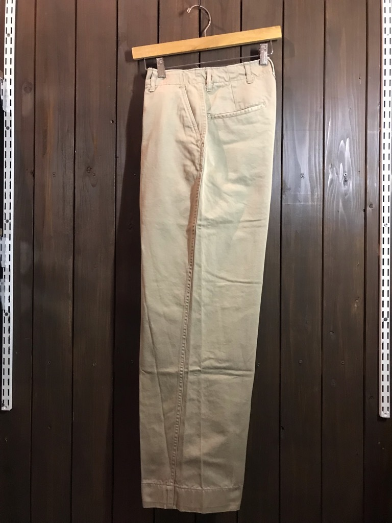 マグネッツ神戸店 3/20(水)Vintage Bottoms入荷! #2 Military Pants Part1!!!_c0078587_13353270.jpg