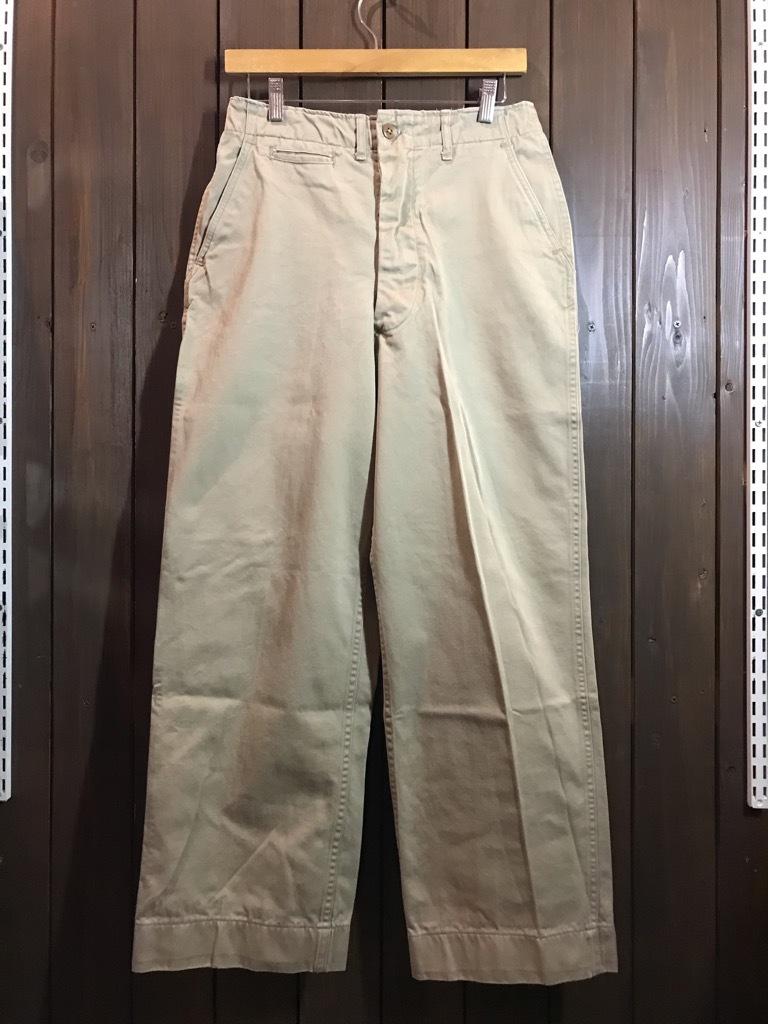 マグネッツ神戸店 3/20(水)Vintage Bottoms入荷! #2 Military Pants Part1!!!_c0078587_13353274.jpg