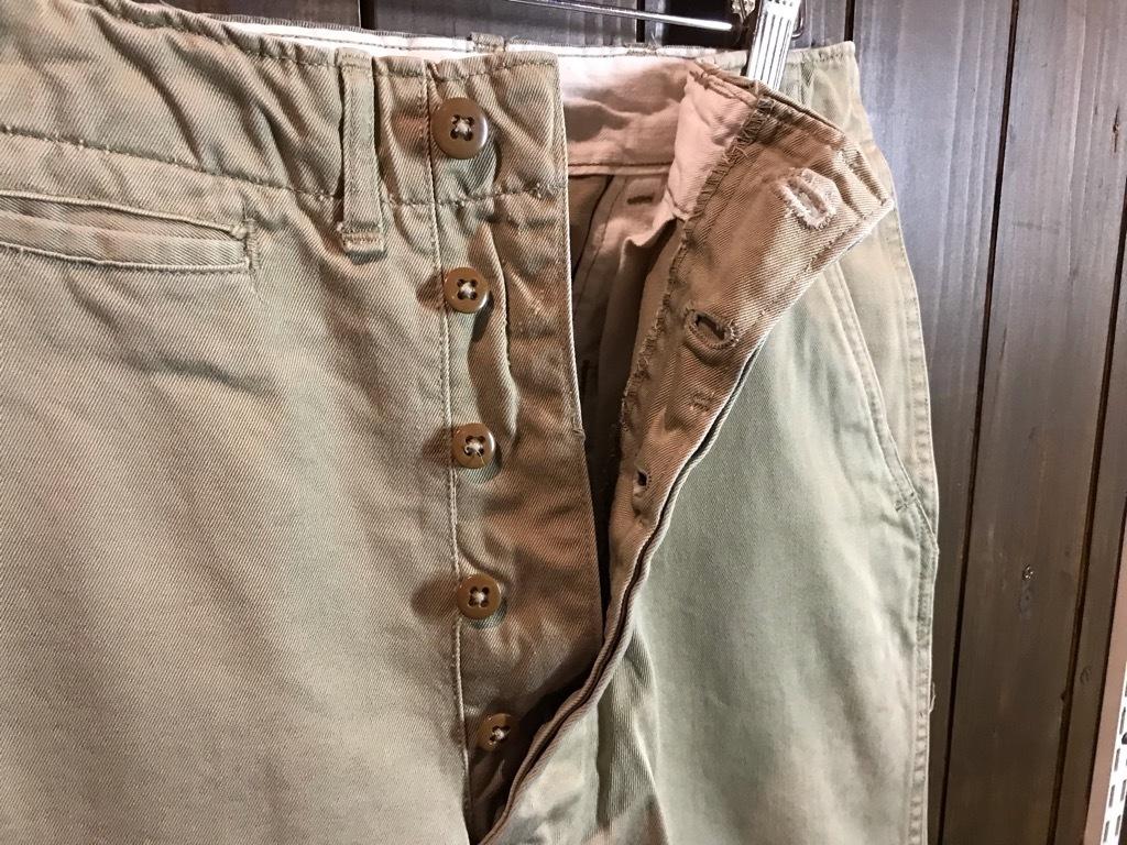 マグネッツ神戸店 3/20(水)Vintage Bottoms入荷! #2 Military Pants Part1!!!_c0078587_13402933.jpg