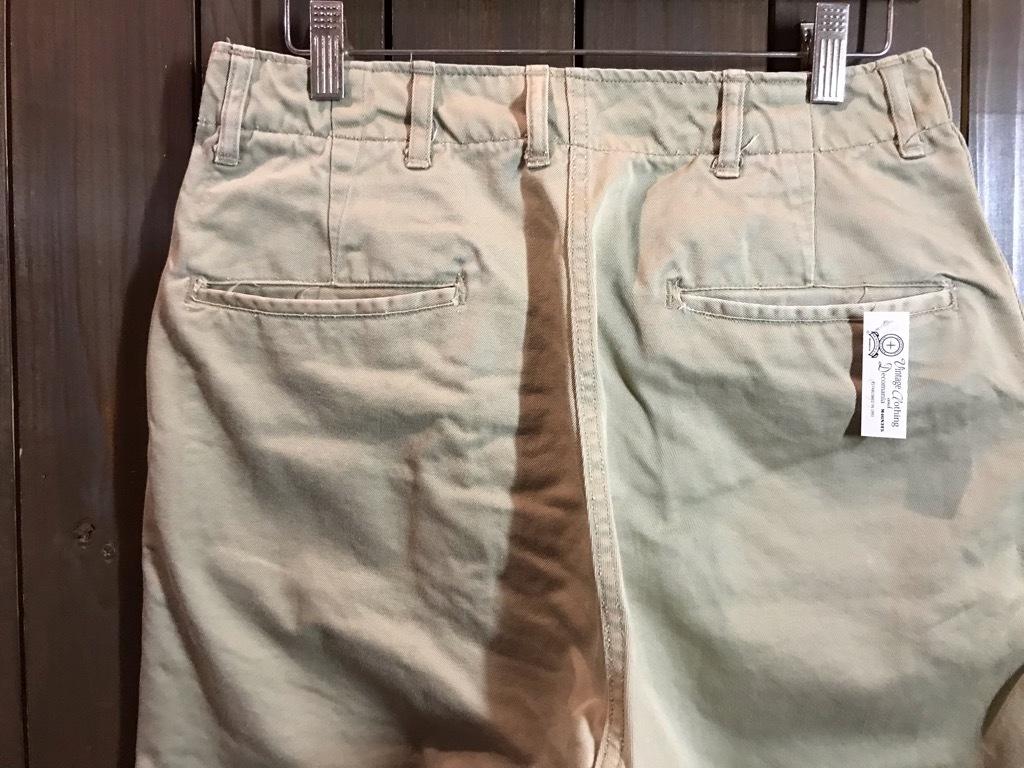 マグネッツ神戸店 3/20(水)Vintage Bottoms入荷! #2 Military Pants Part1!!!_c0078587_13403036.jpg