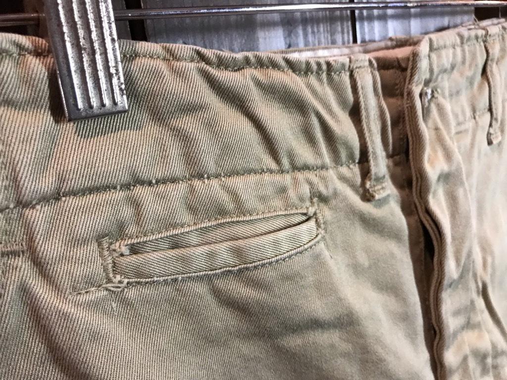 マグネッツ神戸店 3/20(水)Vintage Bottoms入荷! #2 Military Pants Part1!!!_c0078587_13403063.jpg