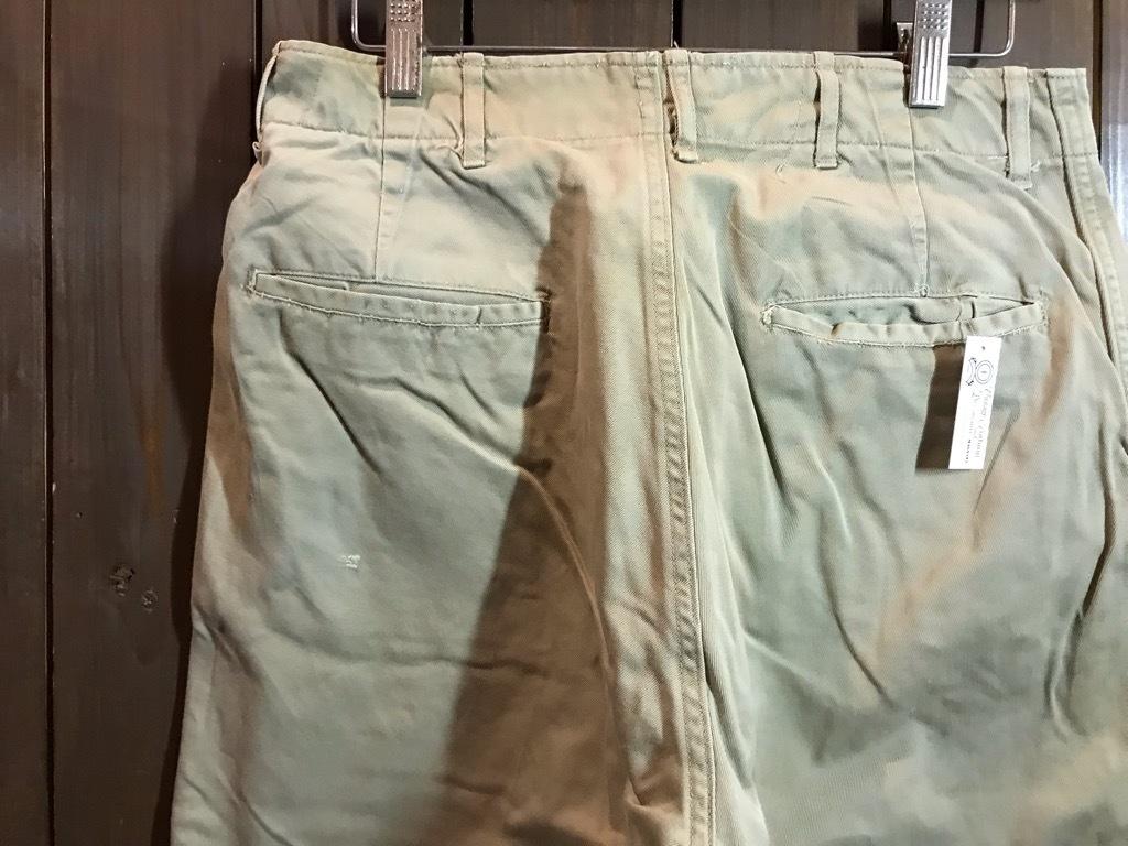 マグネッツ神戸店 3/20(水)Vintage Bottoms入荷! #2 Military Pants Part1!!!_c0078587_13435202.jpg