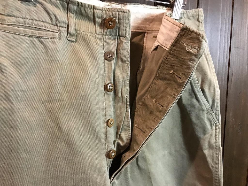 マグネッツ神戸店 3/20(水)Vintage Bottoms入荷! #2 Military Pants Part1!!!_c0078587_13435206.jpg
