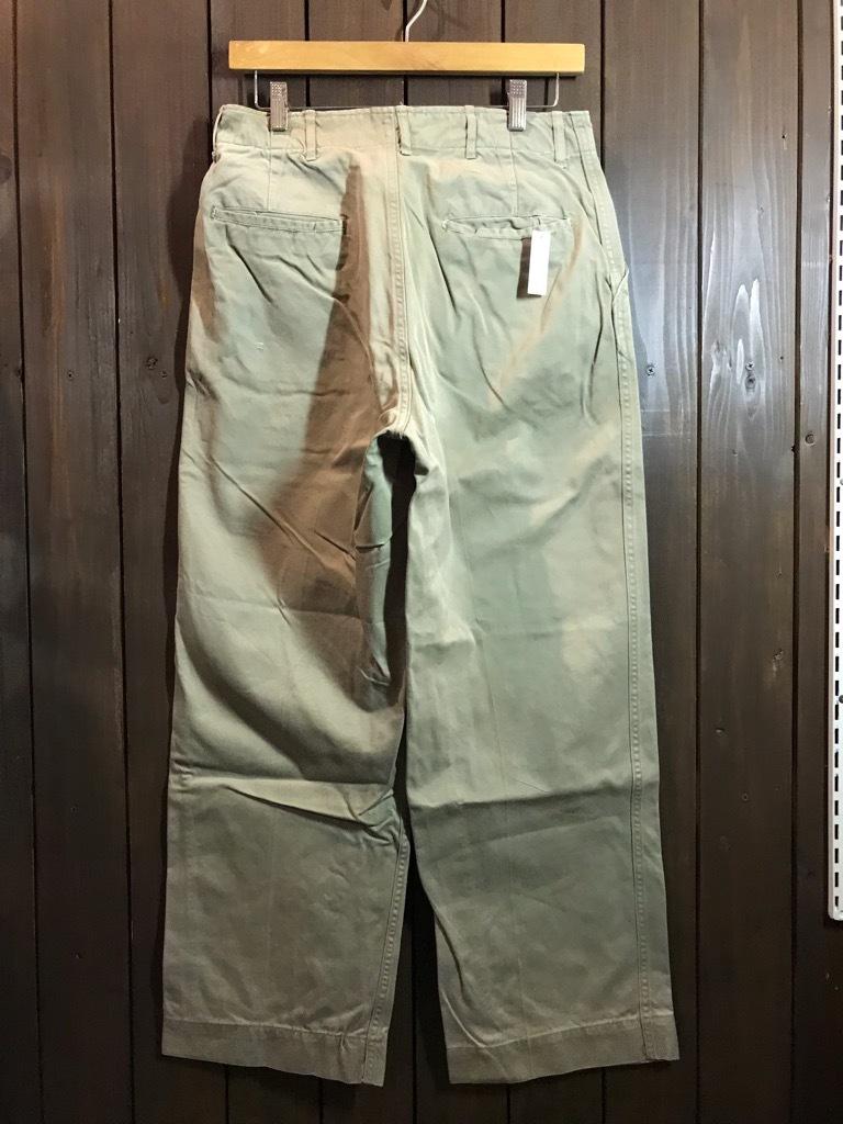 マグネッツ神戸店 3/20(水)Vintage Bottoms入荷! #2 Military Pants Part1!!!_c0078587_13435228.jpg