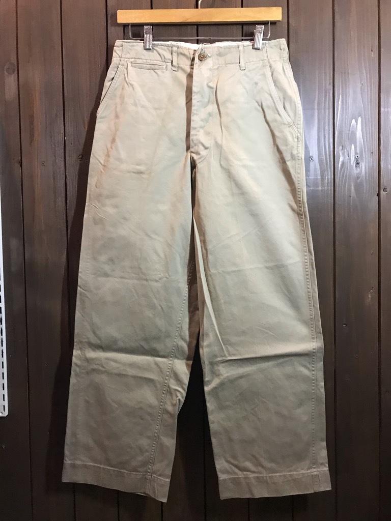 マグネッツ神戸店 3/20(水)Vintage Bottoms入荷! #2 Military Pants Part1!!!_c0078587_13435316.jpg