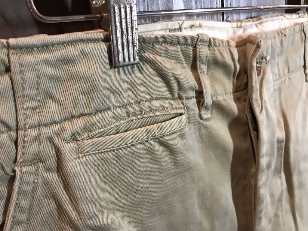 マグネッツ神戸店 3/20(水)Vintage Bottoms入荷! #2 Military Pants Part1!!!_c0078587_13435342.jpg