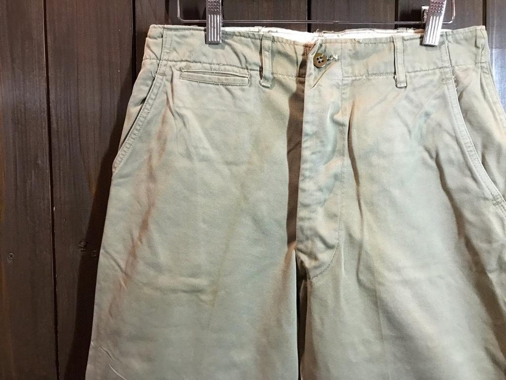 マグネッツ神戸店 3/20(水)Vintage Bottoms入荷! #2 Military Pants Part1!!!_c0078587_13435372.jpg