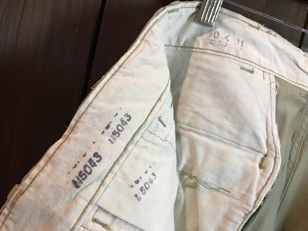 マグネッツ神戸店 3/20(水)Vintage Bottoms入荷! #2 Military Pants Part1!!!_c0078587_13442367.jpg