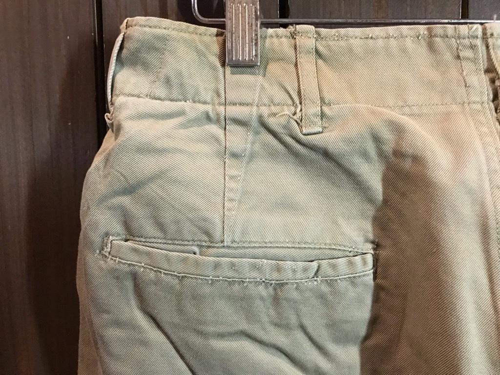 マグネッツ神戸店 3/20(水)Vintage Bottoms入荷! #2 Military Pants Part1!!!_c0078587_13442443.jpg