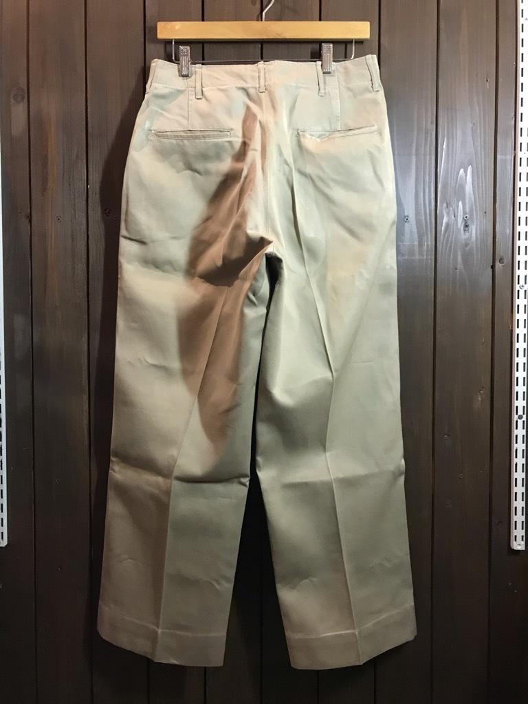 マグネッツ神戸店 3/20(水)Vintage Bottoms入荷! #2 Military Pants Part1!!!_c0078587_13561828.jpg
