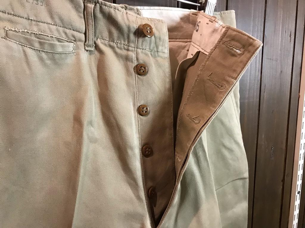 マグネッツ神戸店 3/20(水)Vintage Bottoms入荷! #2 Military Pants Part1!!!_c0078587_13561836.jpg