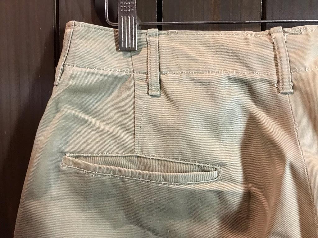 マグネッツ神戸店 3/20(水)Vintage Bottoms入荷! #2 Military Pants Part1!!!_c0078587_13561886.jpg