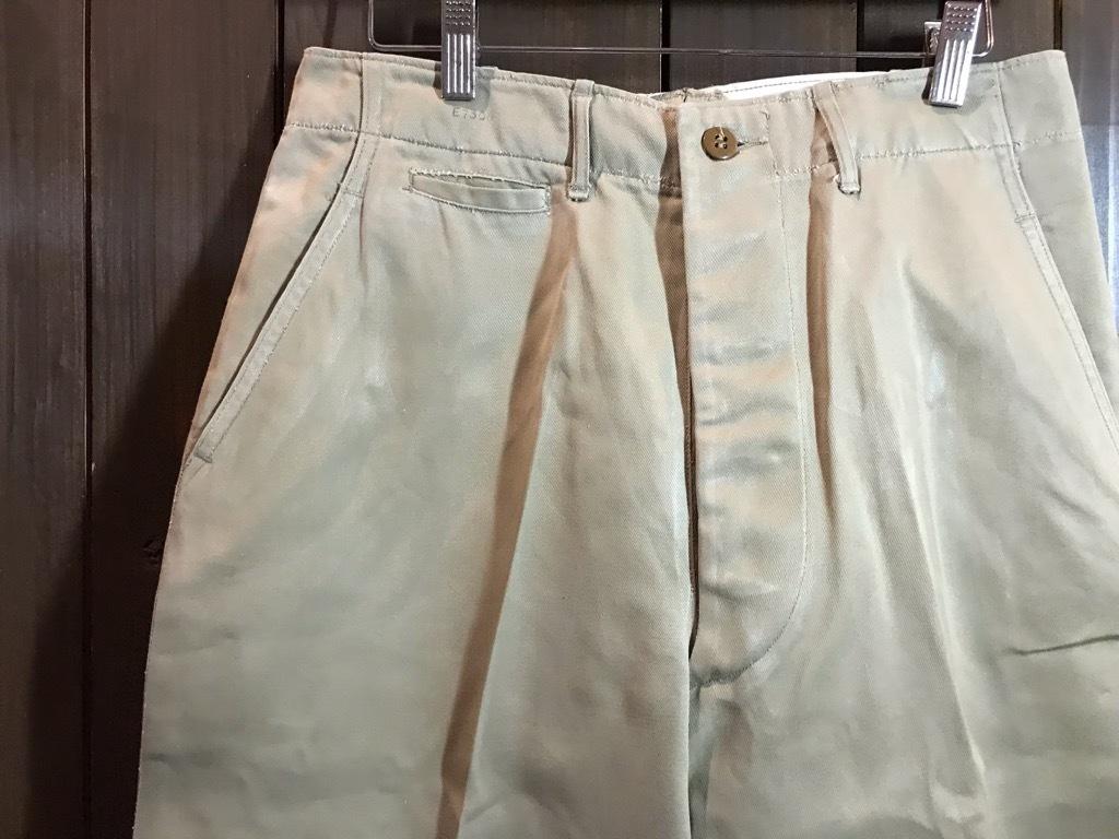 マグネッツ神戸店 3/20(水)Vintage Bottoms入荷! #2 Military Pants Part1!!!_c0078587_13561914.jpg