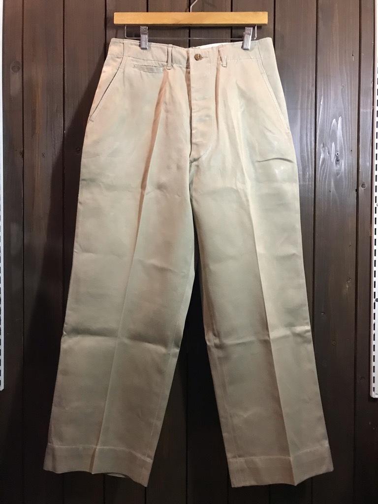 マグネッツ神戸店 3/20(水)Vintage Bottoms入荷! #2 Military Pants Part1!!!_c0078587_13561920.jpg