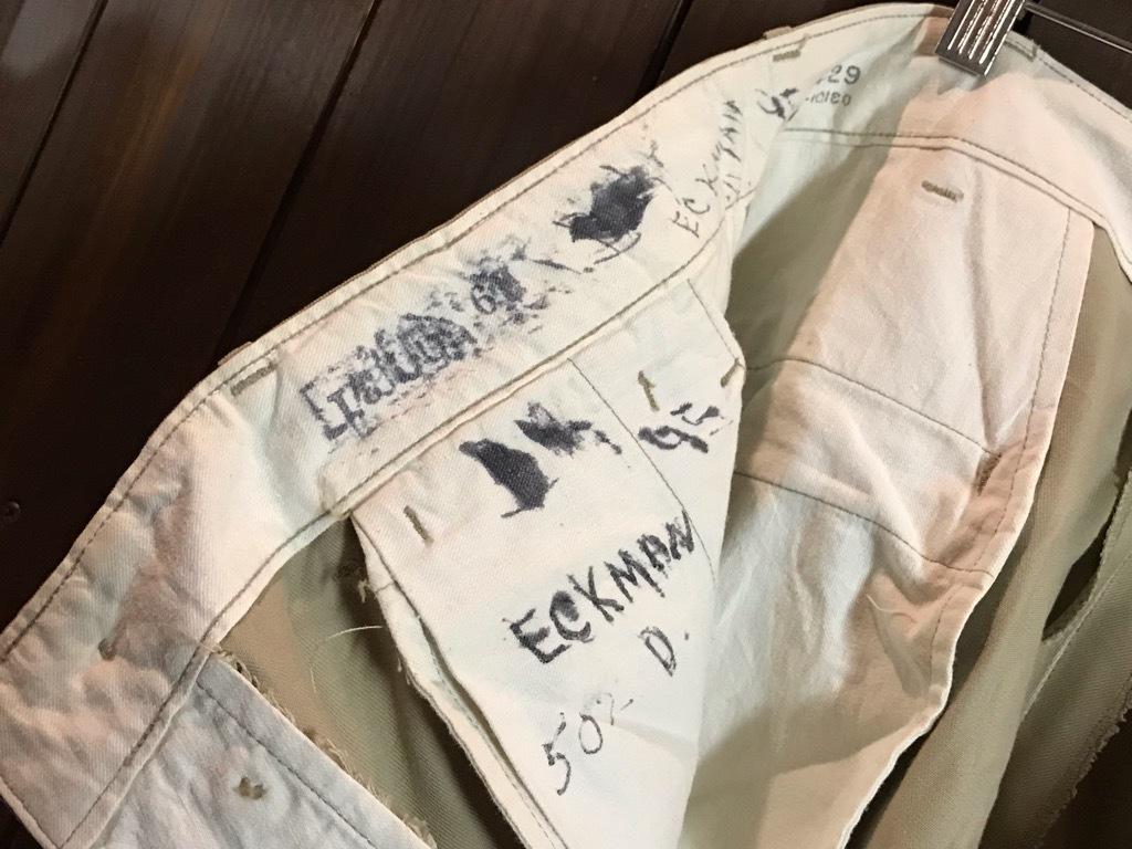 マグネッツ神戸店 3/20(水)Vintage Bottoms入荷! #2 Military Pants Part1!!!_c0078587_13570670.jpg