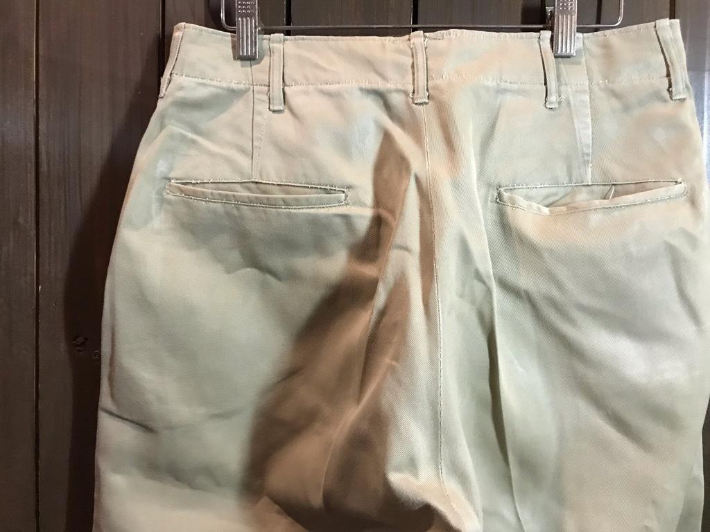 マグネッツ神戸店 3/20(水)Vintage Bottoms入荷! #2 Military Pants Part1!!!_c0078587_13570774.jpg