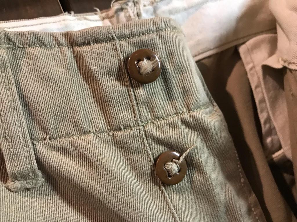 マグネッツ神戸店 3/20(水)Vintage Bottoms入荷! #2 Military Pants Part1!!!_c0078587_13575258.jpg