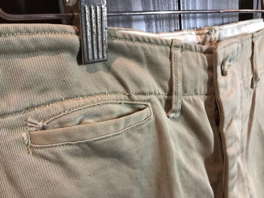 マグネッツ神戸店 3/20(水)Vintage Bottoms入荷! #2 Military Pants Part1!!!_c0078587_13575325.jpg