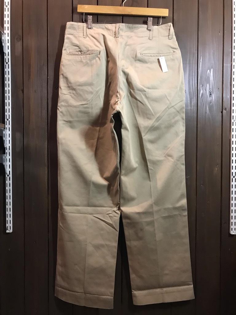 マグネッツ神戸店 3/20(水)Vintage Bottoms入荷! #2 Military Pants Part1!!!_c0078587_13575376.jpg