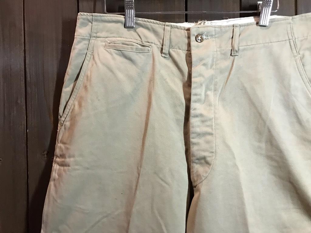 マグネッツ神戸店 3/20(水)Vintage Bottoms入荷! #2 Military Pants Part1!!!_c0078587_13575378.jpg
