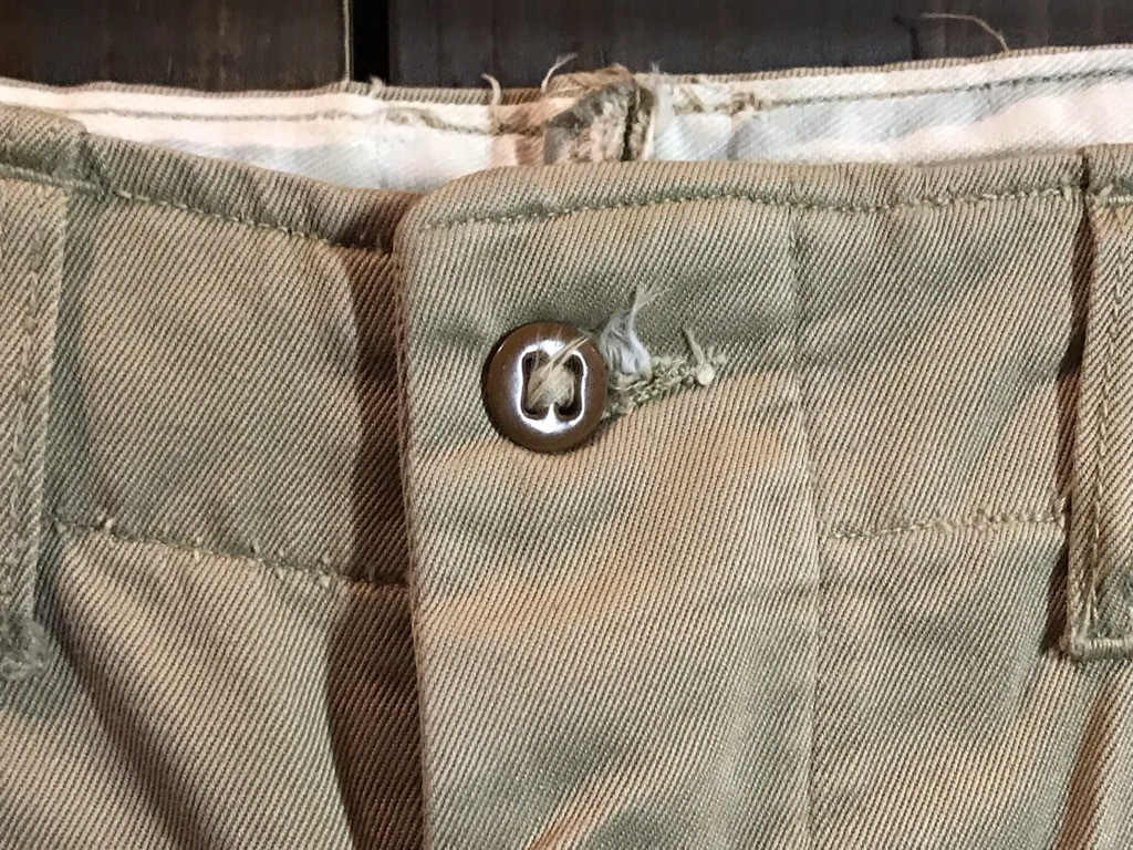 マグネッツ神戸店 3/20(水)Vintage Bottoms入荷! #2 Military Pants Part1!!!_c0078587_13575395.jpg
