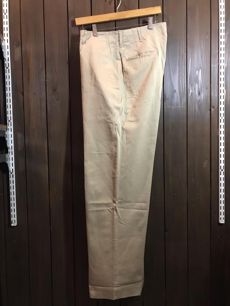 マグネッツ神戸店 3/20(水)Vintage Bottoms入荷! #2 Military Pants Part1!!!_c0078587_13575416.jpg